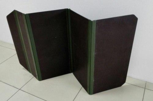 Пол книга для Аква Мастер 2600