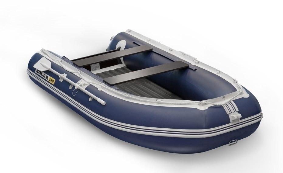 купить лодку солар 380 бу в перми