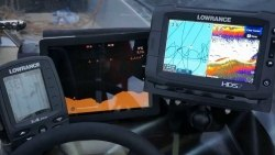 Эхолот Deeper Smart Sonar PRO+ Wifi + GPS