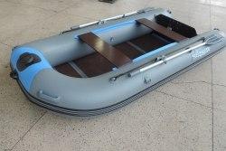 Лодка Amazonia 280 Compact