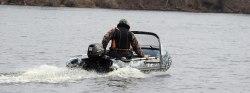 Лодка Amazonia Alligator A 310 LUXE