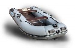 Лодка Amazonia Alligator 310 LUXE FISHING LINE