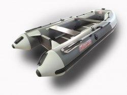 Лодка Amazonia Piranya 310 LUXE