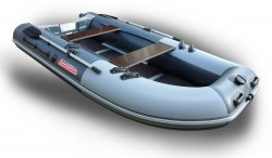 Лодка Amazonia Anaconda 345