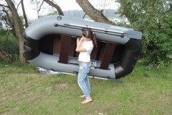 Лодка Amazonia 255 Piranya