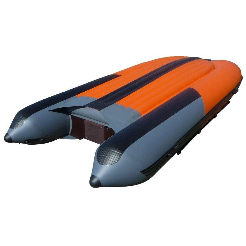 Лодка надувная навигатор-190 (1х-местная)