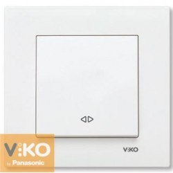 Выключатель перекрестный скр. Карре Viko KARRE 90960031
