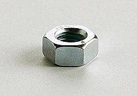 Гайка шестигранная ГОСТ 5927-70 (100шт) М10
