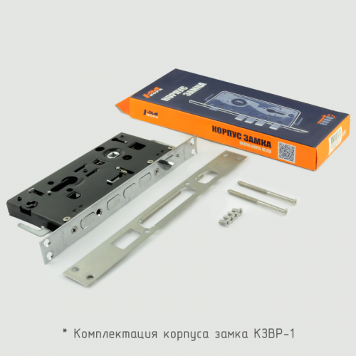Корпус замка Нора-М КЗВР-1