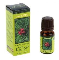 Кедровое масло LAZURIN 10мл