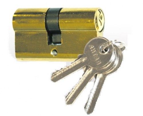 Цилиндровый механизм Антал ключ/ключ