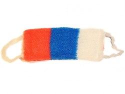 "Мочалка ""Флаг"" 421013"