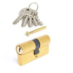 Цилиндровый механизм Avers EL ключ/ключ