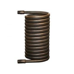 Теплообменник-змеевик ЛиговЪ 115мм