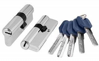 Цилиндровый механизм Punto Z400 ключ/ключ