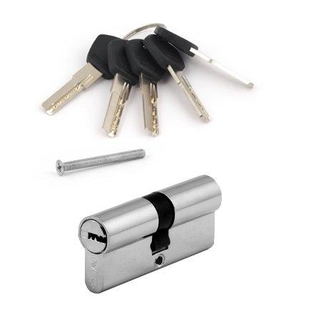 Цилиндровый механизм Avers AM ключ/ключ