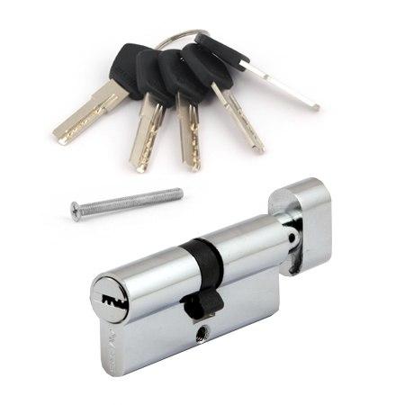 Цилиндровый механизм Avers AM ключ/вертушка
