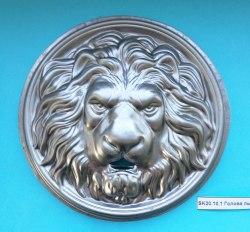 Голова льва SK20.10.1
