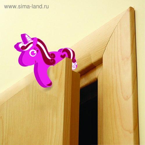 """Блокиратор двери """"Единорог"""" 2303174"""