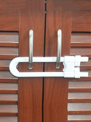 Блокиратор на ручки дверей 2293787