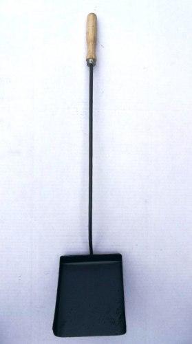 Совок с деревянной ручкой 740мм ЗСИ