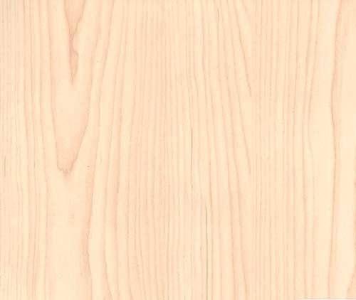 Пленка с/к 0,45х8м (ясень натуральный) Deluxe 174
