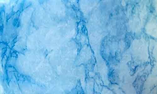 Пленка с/к 90мх8м (мрамор голубой) Deluxe 3967