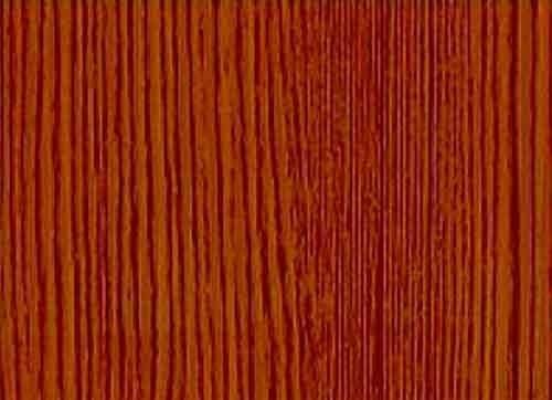 Пленка с/к 0,9х8м (ясень красный) Deluxe 663-7
