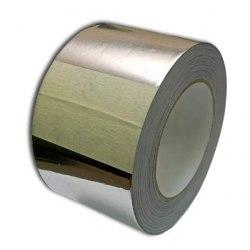 Клейкая лента алюминиевая TDStels 50ммх25м