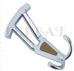 Крючок-вешалка 8502