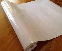 Пленка самоклеящаяся (белый глянец) 0,45х8м Deluxe 7014В