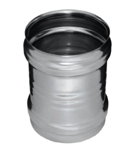 Адаптер котла (мама-мама) FERRUM AISI 430/0,5