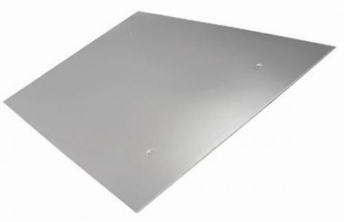 Экран защитный 1000*1000 FERRUM AISI 430/0,5