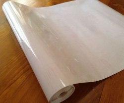 Пленка самоклеящаяся (белый глянец) 0,675х8м Deluxe 7014В