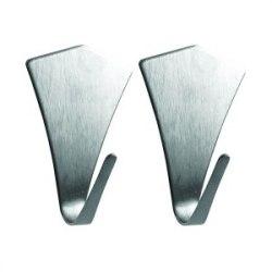 Крючок металл. 2шт 1402 025980