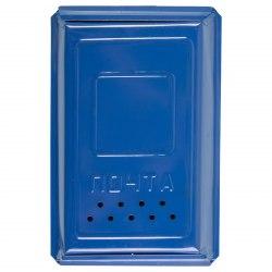 Ящик почтовый металлический с замком