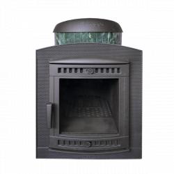 Печь для бани ProMetall Атмосфера (ламели)