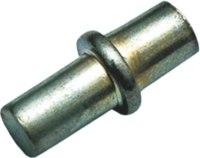 Полкодержатель Металлист ф5,0 цинк