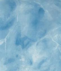 Пленка с/к 0,9х8м (мрамор голубой) Deluxe 3844С