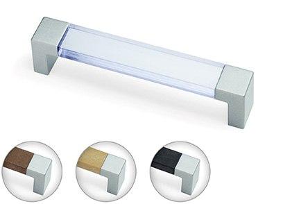 Мебельная ручка АЛДИ С8