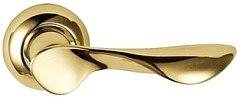 Дверная раздельная ручка Оберег AL146/ZR05