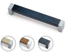 Мебельная ручка АЛДИ С18