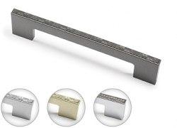 Мебельная ручка АЛДИ С39 -160мм