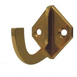 Крючок мебельный SOLLER 003