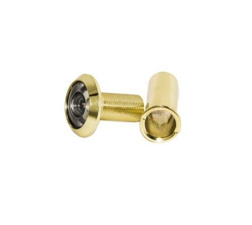 Глазок дверной 50-75 золото SOLLER 108-169