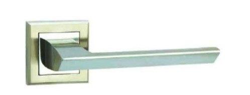 Дверная раздельная ручка Оберег 6013/ZR09
