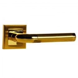 Дверная раздельная ручка Оберег 6075/ZR09