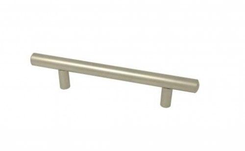 Мебельная ручка SOLLER 8925-128 d12мм