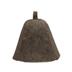 """Шляпа """"Эконом-модель"""" НП (серый) RUШER 20138"""