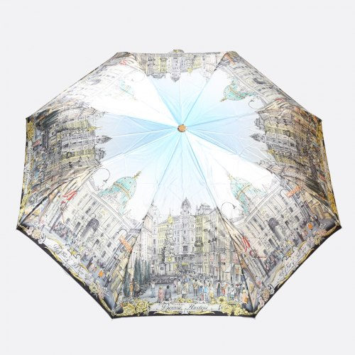Зонт женский Три Слона 133-2